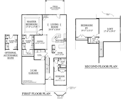 house plans with large bedrooms inspirational large 3 bedroom house plans new home plans design