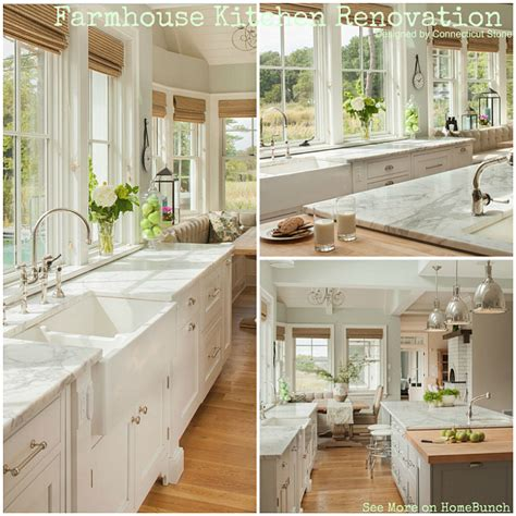 kitchen renovation pictures farmhouse kitchen renovation home bunch interior design