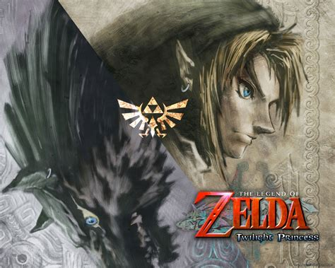 Twilight Princess Wallpapers The Legend Of