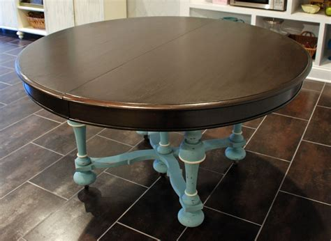 chalk paint ideas for dining table chalk paint dining table uniquely yours or mine