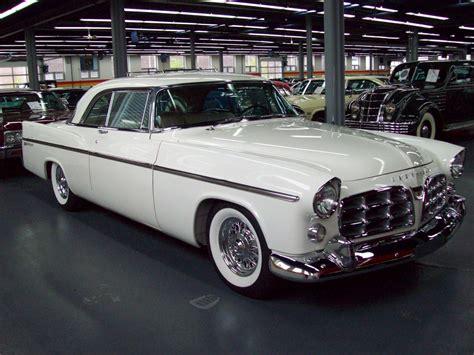 1956 Chrysler For Sale by Used 1956 Chrysler 300b Hemi For Sale In L 233 Onard