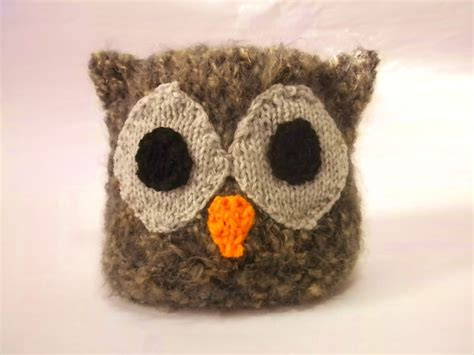 knitted owl hat knit baby owl hat by janetsdesignstudio on etsy