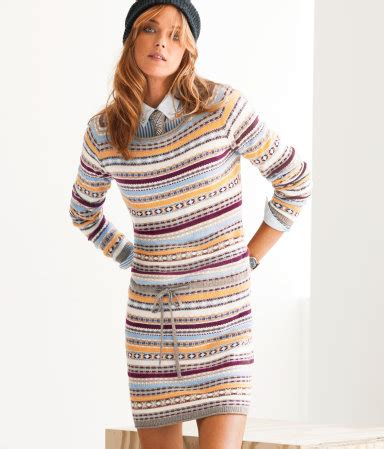 knitted dress h m h m knitted dress into the stratosphere