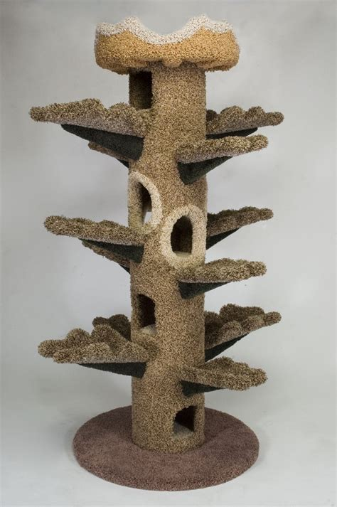 tree for cats 12 cat trees so awesome you ll wish you were feline