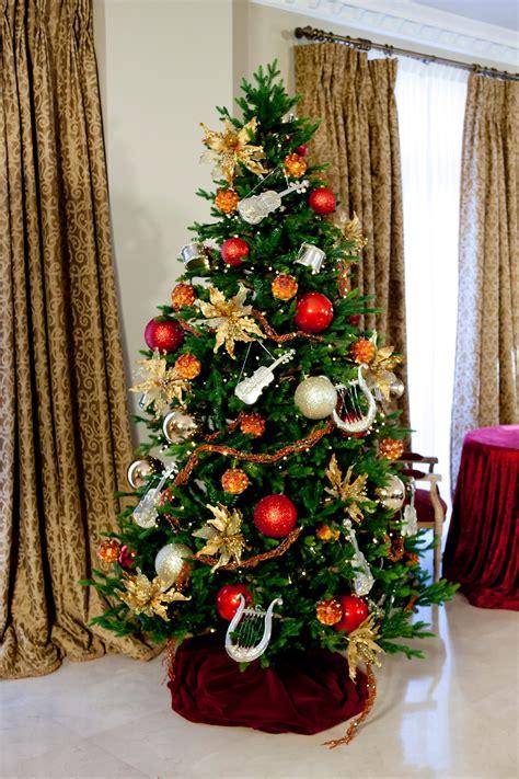 carrefour arboles de navidad decoraciones de navidad arboles e iluminacion de navidad