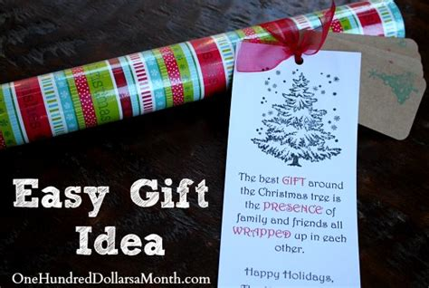 gifts this gift idea for neighbors and teachers one