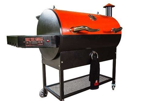 rec woodworking best pellet smokers reviews and top picks 2017
