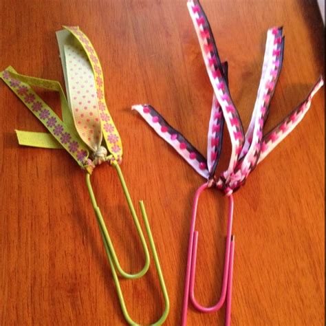 paper clip craft ideas jumbo paper clip crafts