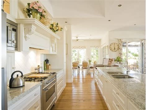 provincial kitchen design provincial style kitchen homehound