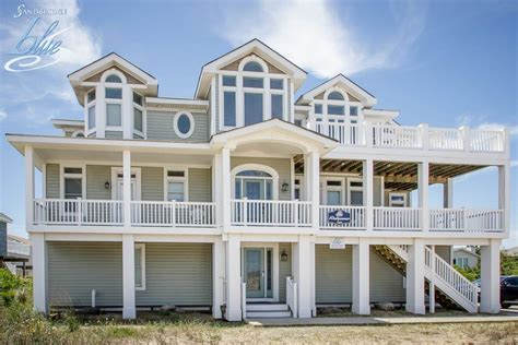 virginia cottage rentals oceanfront house rentals virginia oceanfront mejorstyle