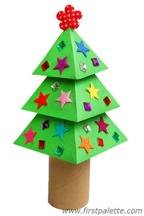 3d craft paper 3d paper tree m a d urlich allcrafts