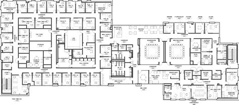 building floor plan cannon house office building floor plan