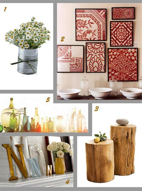 diy home decor project ideas 25 easy diy home decor ideas