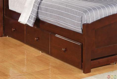 cherry finish bedroom furniture brown cherry finish panel bedroom furniture