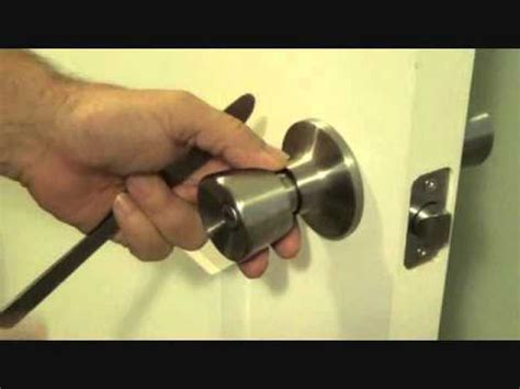 how to unlock a bedroom door without a key how to unlock a bedroom door without a key