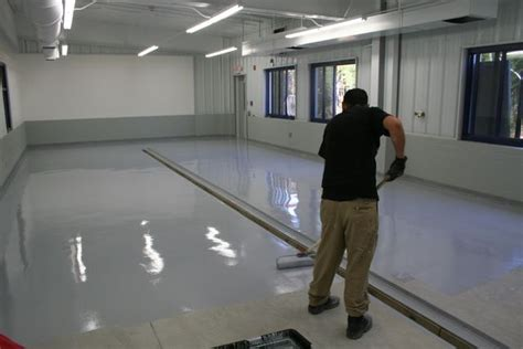 ct basement systems can i pour concrete radiant heat in my basement
