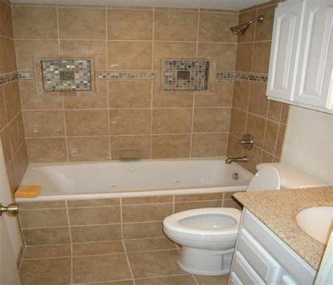 Tiling Bathroom Ideas by Bathroom Tile Ideas For Small Bathrooms Tile
