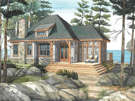 small cottage home plans cottage home design plans small retirement home plans