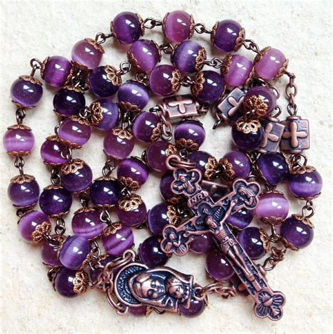 opal rosary 17 best images about crosses and rosary on