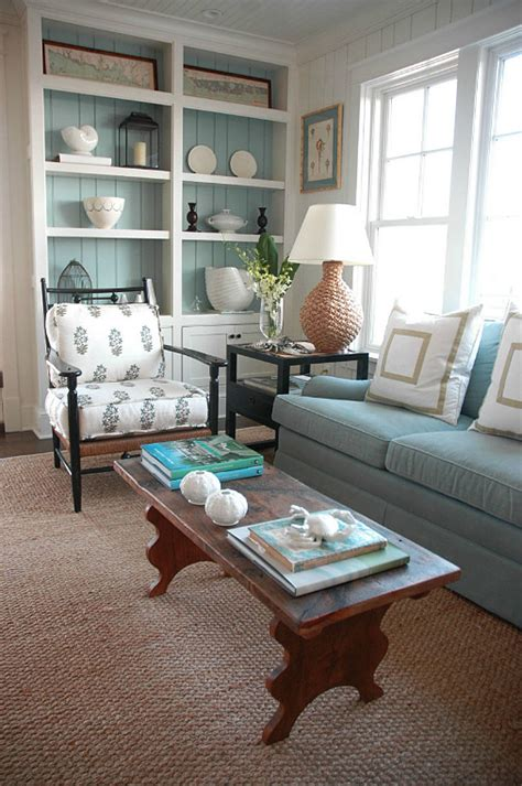coastal paint colors for living room shingle cottage with coastal interiors home bunch