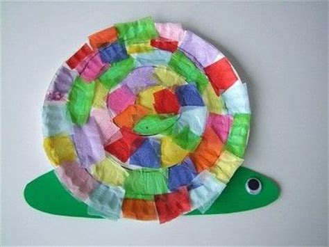 tissue paper crafts for preschoolers with friends at storytime march 2013