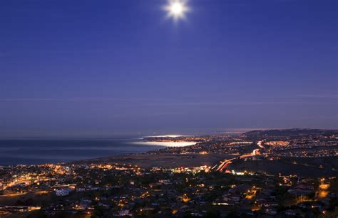 view lights san clemente city lights view homes for sale
