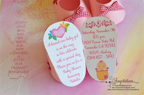 make your own baby shower cards unique baby shower invitation cards theruntime