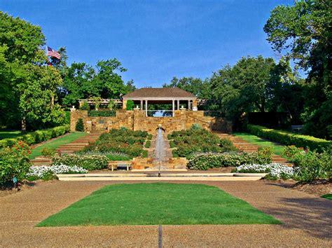 fort worth botanic garden fort worth botanic garden photograph by robert brown