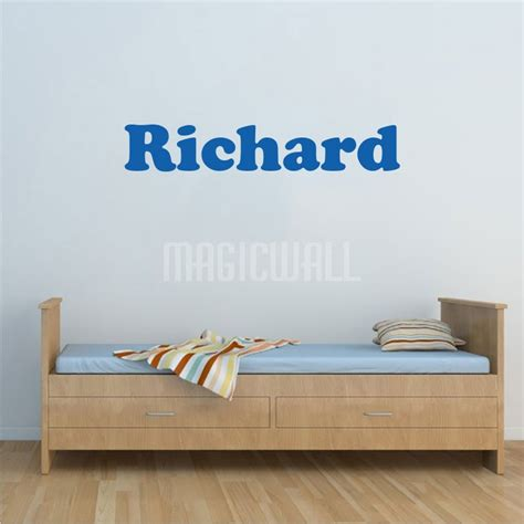 name stickers for wall wall stickers personalized baby name wall decals canada