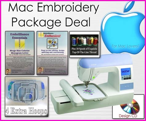best embroidery digitizing software for mac embroidery machine and software makaroka