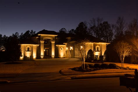landscape lighting atlanta outdoor lighting atlanta lighting ideas