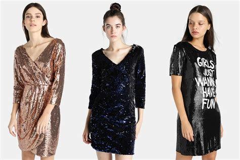 vestidos lentejuelas el corte ingles 161 encuentra los mejores vestidos de fin de a 241 o el corte