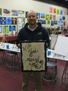paint with a twist knoxville 1000 images about pwat wedding proposals on