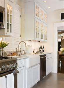 white galley kitchen designs galley kitchen traditional kitchen benjamin