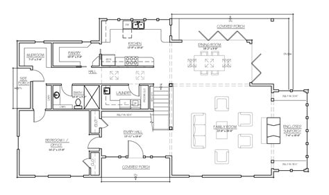 farmhouse floorplans quot madson design house plans gallery american homestead