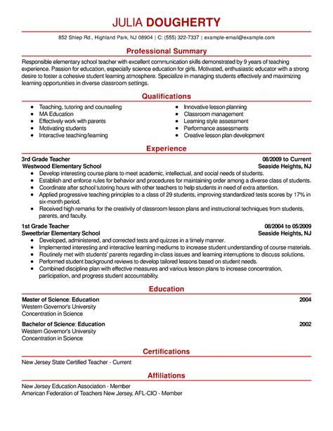sample resume after career break great job resumes