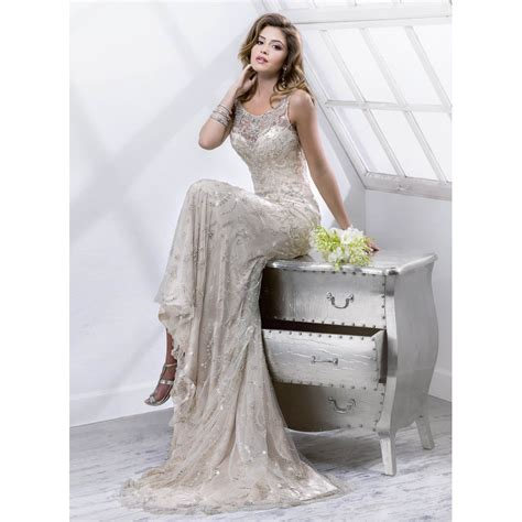 beaded wedding gowns sottero and midgley 2014 collection wedding dress sonata