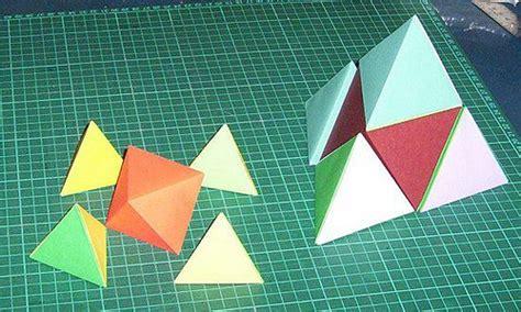 origami puzzle origami puzzle flickr photo