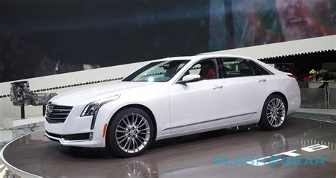 Cadillac Specs by 2016 Cadillac Ct6 Specs United Cars United Cars