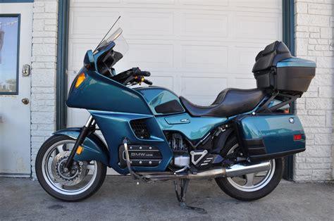 Bmw K1100lt by Bmw Bmw K1100lt Moto Zombdrive