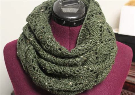 infinity scarf knit pattern infinity scarves you ll times infinity get the patterns