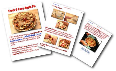 picture pie book fresh and easy apple pie picture book recipe gotta eat