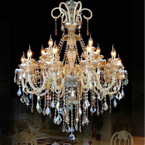 large chandelier large chandelier 18 arms luxury light