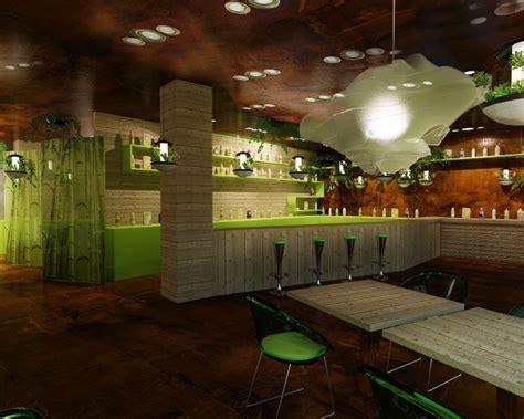 designing a bar bar and restaurant design