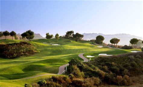 golf in la la cala resort mijas costa malaga green fees