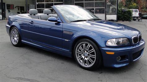 Bmw Kc by 2002 Bmw M3 Conv T128 Kansas City 2012