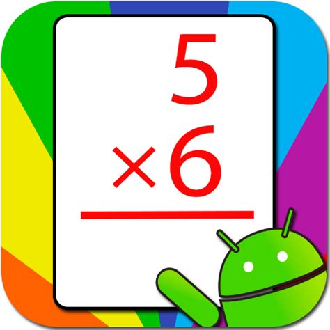 flash cards carddroid math flash cards appstore for android