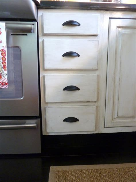 how to distress white kitchen cabinets our fifth house distressed kitchen cabinets how to