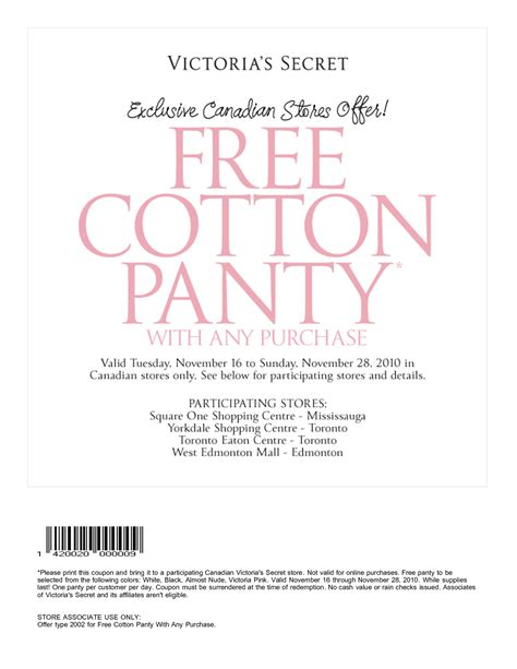 Victorias Secret coupons code 2017   Printable Coupons Online