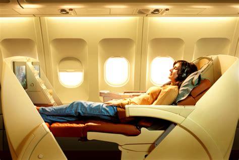 j ai test 233 pour vous la nouvelle classe affaires de sri lankan airlines